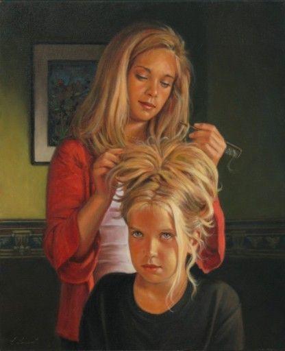 La  FEMME  dans  l' ART - Page 22 35cbdf3e